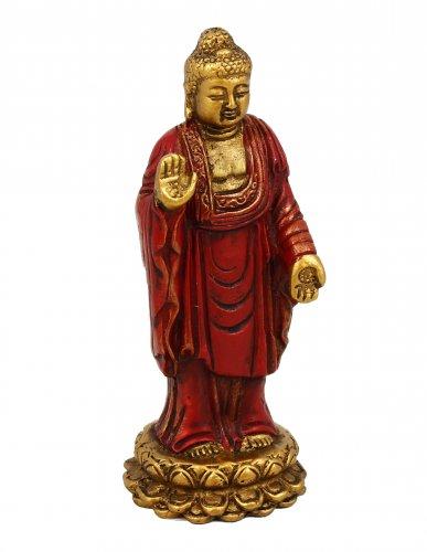 Statuetta Buddha in Piedi (Standing)