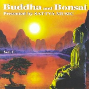 Buddha and Bonsai vol. 1