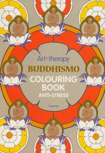 Art Therapy - Buddhismo