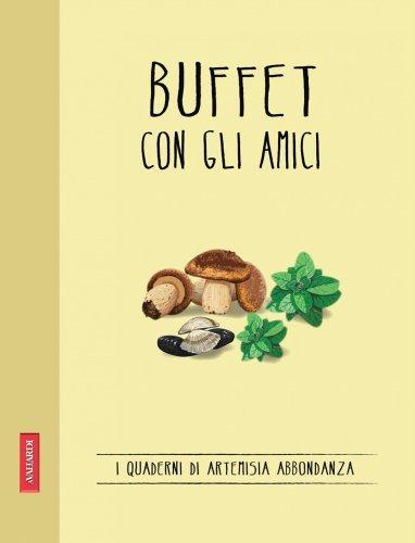 Buffet con gli Amici (eBook)