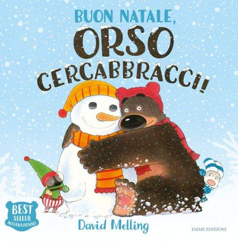 Buon Natale, Orso Cercabbracci!