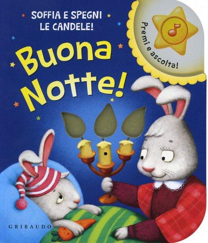 Buona Notte! - Libro Sonoro