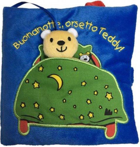 Buona Notte Orsetto Teddy