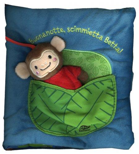 Buonanotte, Scimmietta Betta!
