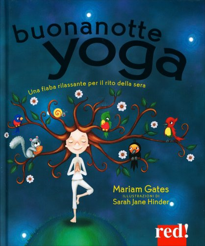 Buonanotte Yoga