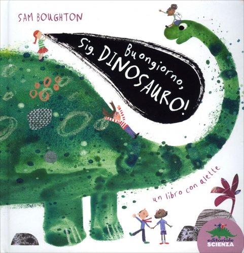 Buongiorno, Sig. Dinosauro!