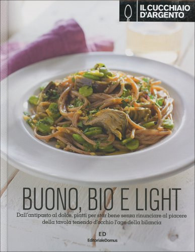 Buono, Bio e Light!