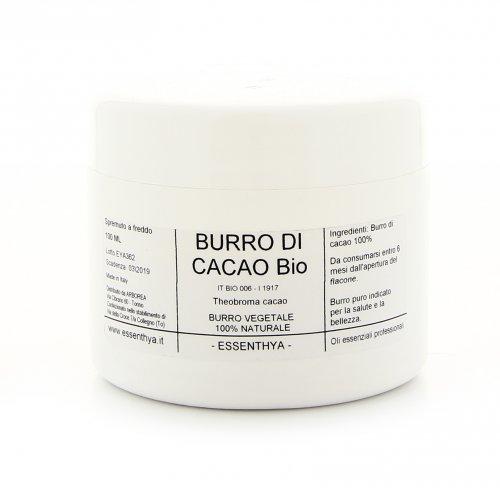 Burro Di Cacao Bio