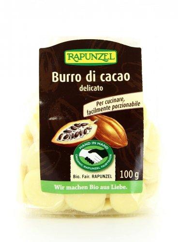Burro Di Cacao Delicato da Cucina
