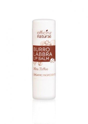 Burro Labbra Bio - Mou Tofee