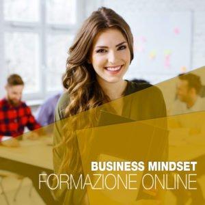 Business Mindset (Formazione Video)