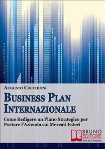 Business Plan Internazionale (eBook)