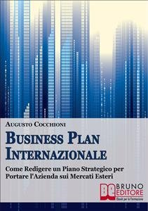 Business Plan Internazionale (eBook)