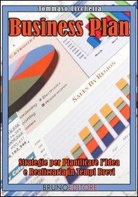 Business Plan (eBook)