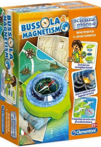 Bussola & Magnetismo