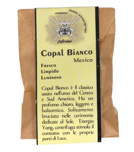 Copal Bianco Mexico