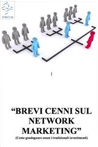 __brevi Cenni Sul Network Marketing Ebook