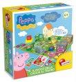 Il Gioco della Caccia al Tesoro in 3D Peppa Pig - 4 Anni
