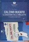 Calzino Bucato e l'Invasione delle Mollette con Quaderno Operativo