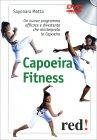 Capoeira Fitness (Videocorso in DVD)