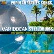 Popular Beatles Songs - Caribbean Steeldrums