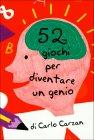 52 Cose per Diventare un Genio
