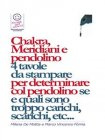 Chakra, Meridiani e Pendolino - 4 Tavole da Stampare (eBook)