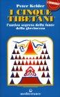 I Cinque Tibetani