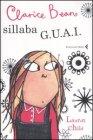 Clarice Bean Sillaba G.U.A.I.
