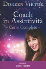 Coach in Assertività - Videocorso con 2 DVD e 1 CD Mp3