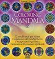 Coloring Mandala - Vol.2