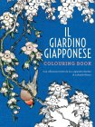 Coloring Book - Il Giardino Giapponese
