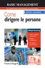 Come Dirigere le Persone (eBook)