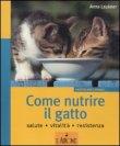 Come Nutrire il Gatto