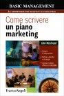 Come Scrivere un Piano Marketing