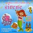 Completa e Colora il Mondo delle Sirene