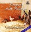 Concerto della Fattoria (CD di musica con i suoni della natura)