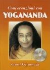 Conversazioni con Yogananda (Con DVD Incluso)