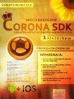 Corona SDK: Sviluppa Applicazioni per Android e iOS - Livello 1 (eBook)