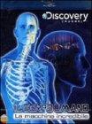 Il Corpo Umano - Blu-ray Disc