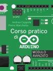 Corso Pratico di Arduino - Modulo Avanzato (eBook)
