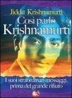 Così Parla Krishnamurti (eBook)
