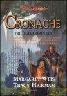 Le Cronache. Trilogia Completa