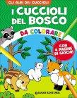 I Cuccioli del Bosco da Colorare