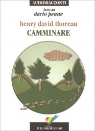 """CAMMINARE """"LETTO DA RICKY TOGNAZZI"""" - AUDIO di Henry D. Thoreau"""