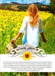 LE CARTE ATTIVE - COFANETTO LIBRO CON CARTE di Silvia Pallini
