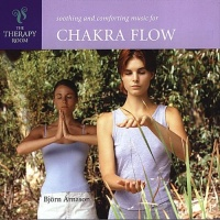 CHAKRA FLOW The Therapy Room di Bjorn Arnason