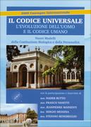 IL CODICE UNIVERSALE - CONVEGNO INTERNAZIONALE 2009 IN L'evoluzione dell'uomo e il codice umano di Nader Butto