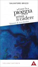 COME LA PIOGGIA PRIMA DI CADERE Appunti di Non-Dualità di Salvatore Brizzi