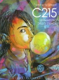 C215 - Un Maestro dello Stencil